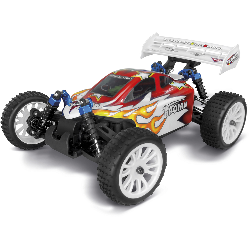 BHC 16210 RC car BUGGY 1/16 BUDDY TOYS