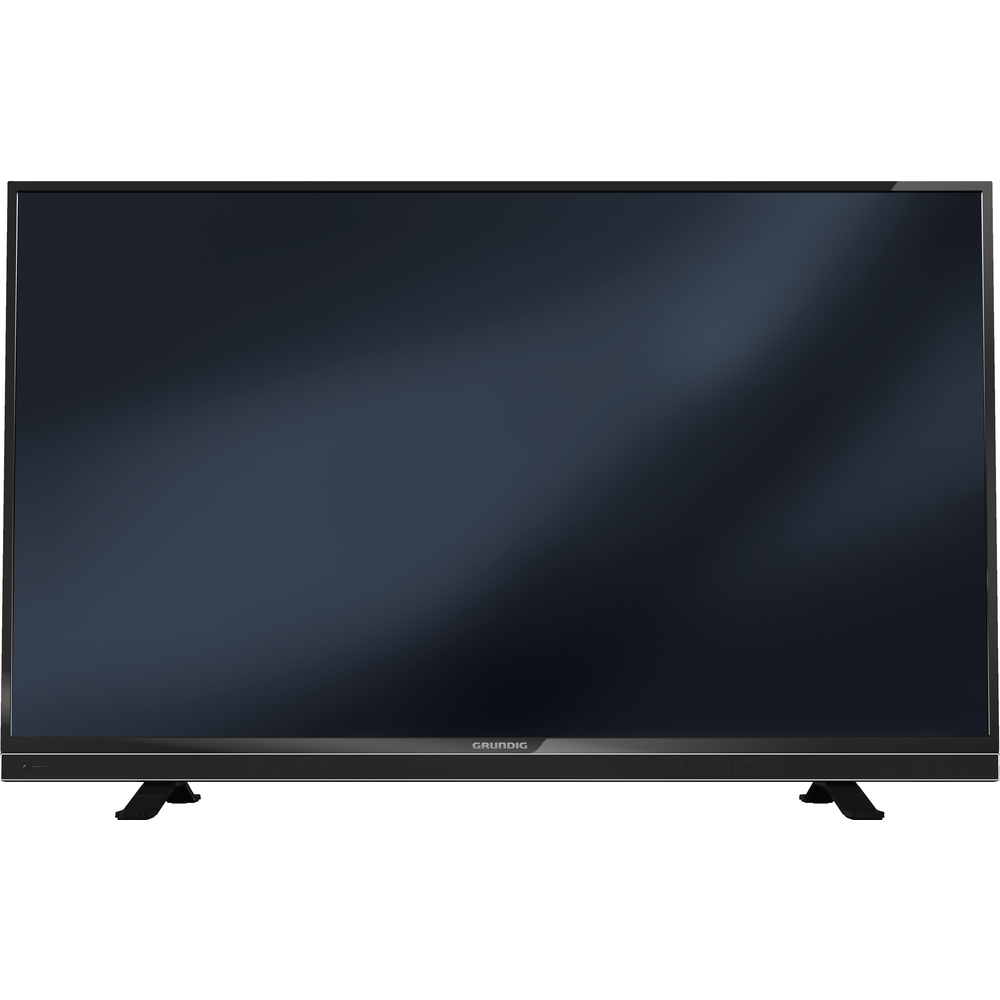 49 VLE8474 BL FHD 400Hz SMART GRUNDIG