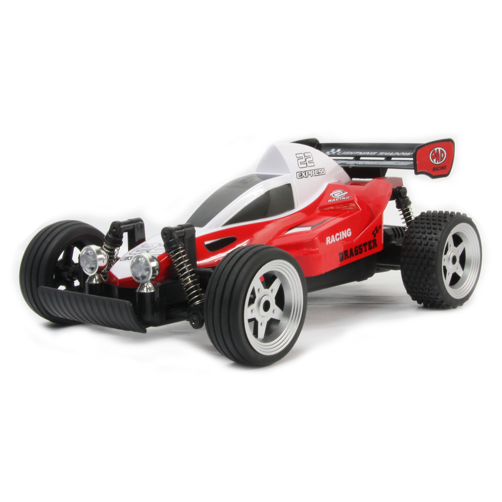 BRC 12T10 RC Buggy 1:12 BUDDY TOYS