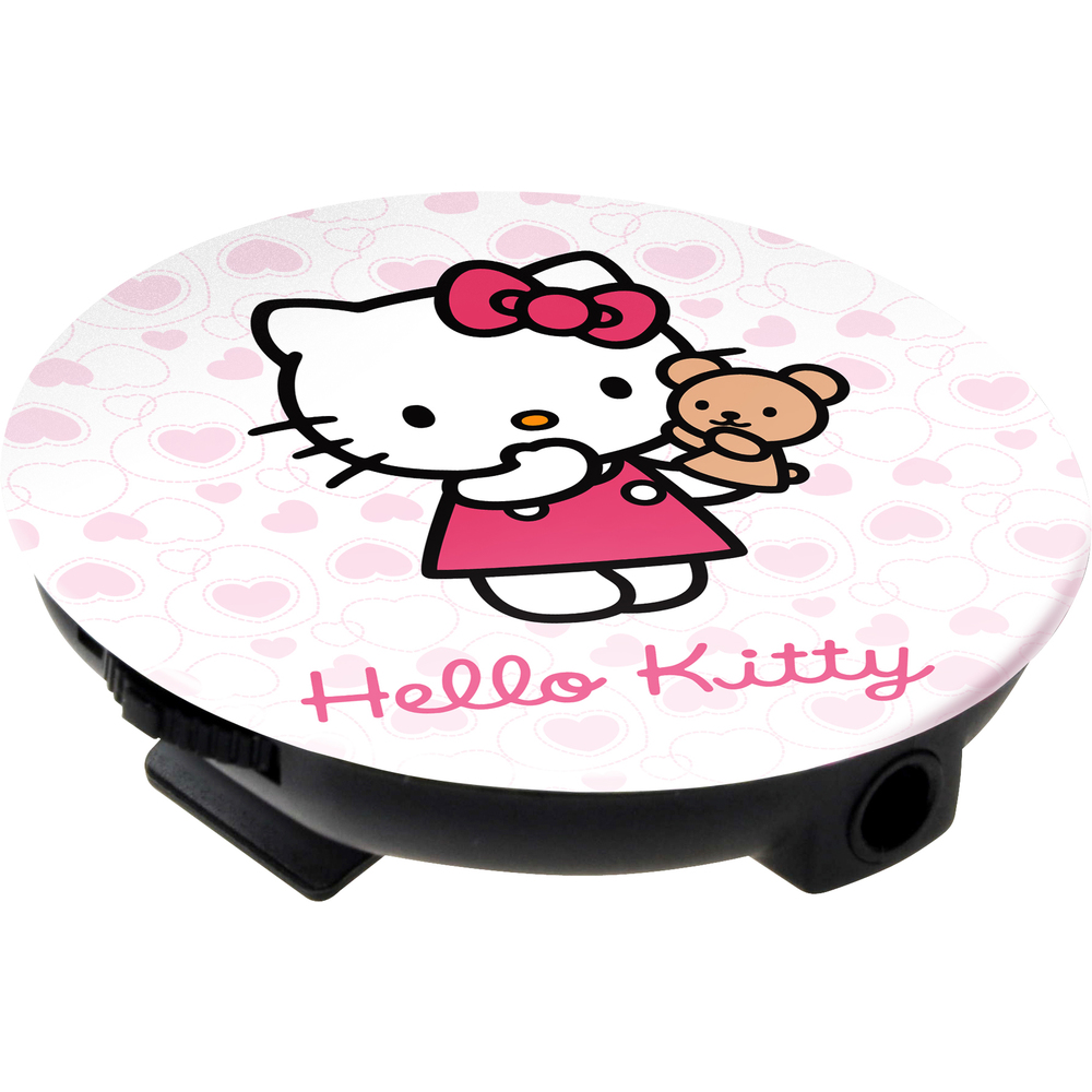 SFP 1001 HELLO KITTY MP3 s SD SENCOR